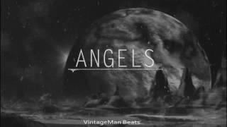 """Angels"" Dope Cloud Trap Beat Rap Instrumental"