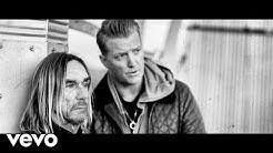 Iggy Pop, Joshua Homme - American Valhalla - Trailer