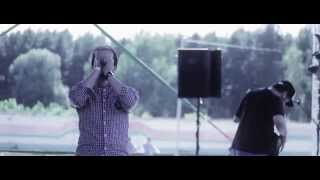 Weesp - Omen (Prodigy cover LIVE) (Metal Crowd)
