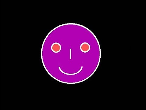 CREATE SMILEY FACE IN C++ PROGRAMMING LANGUAGE (COMPUTER GRAPHICS)