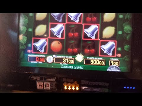 Magie Spielautomaten