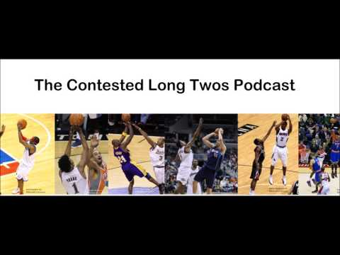 The Contested Long Twos Podcast Ep. 1 - Looking through the glass (door)