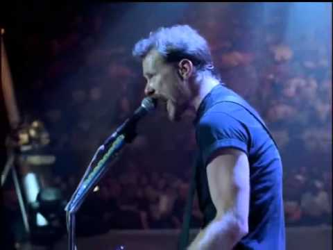 Metallica - Wherever I May Roam [Live DVD Cunning Stunts 1997] ᴴᴰ