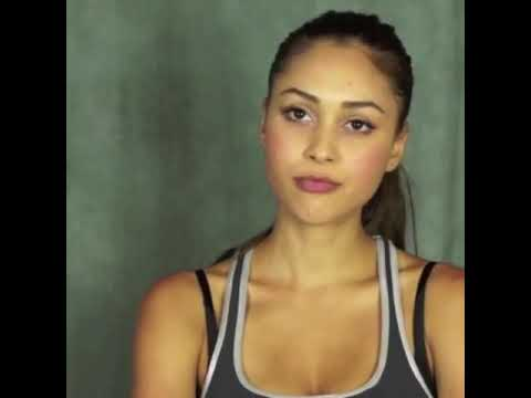 Lindsey Morgan  puts out old Audition Tape  Funny  The 100