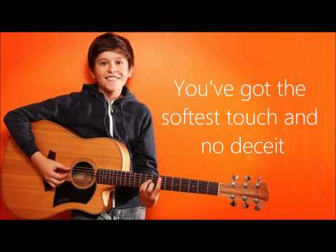 Jai Waetford  Dont let me go +LYRICS