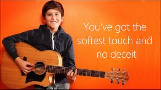 Jai Waetford - Dont let me go LYRICS