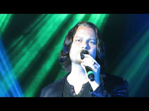 Home Free Die a Happy Man Fort Lauderdale, Fl 4-2-17