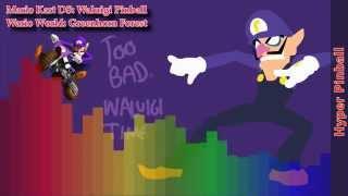 Mario Kart Remix - Hyper Pinball [Waluigi Pinball +]