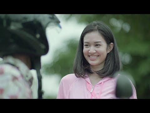 Senyuman Tulus Melanie ke Bambang - Mimpi Metropolitan