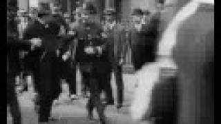 Trafalgar Square Riot (1913)