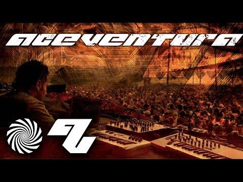 Ace Ventura - Exposed (Liquid Soul Remix) mp3