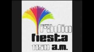 Radio Fiesta 80s - El animalito