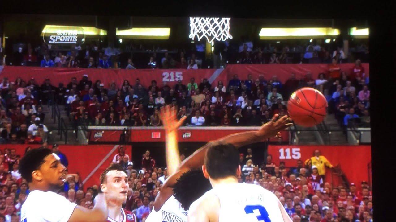 Wisconsin vs. Duke - Game Summary - April 6, 2015 - ESPN