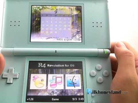 r4 games download free for dsi