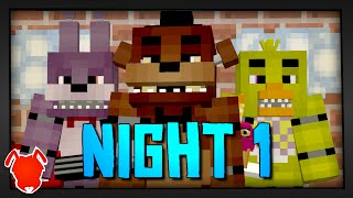 MINE Nights at Freddy