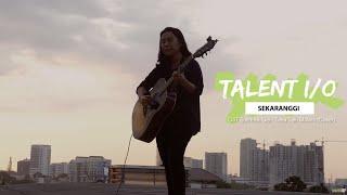 OST Gie - Teka Teki Malam by Sekaranggi [Talent I/O]