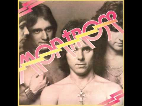 Montrose - Make It Last