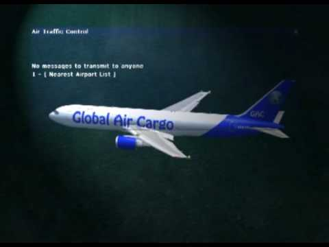 Global Air Cargo Virtual promo two