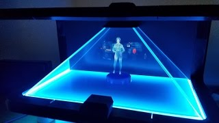 Holographic Assistant (Cortana)