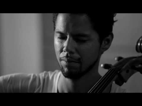 Contemporary Cello Music FIL UNO / VIOLONCHELO SOLO -EXPULSION- HD, moder experimental music