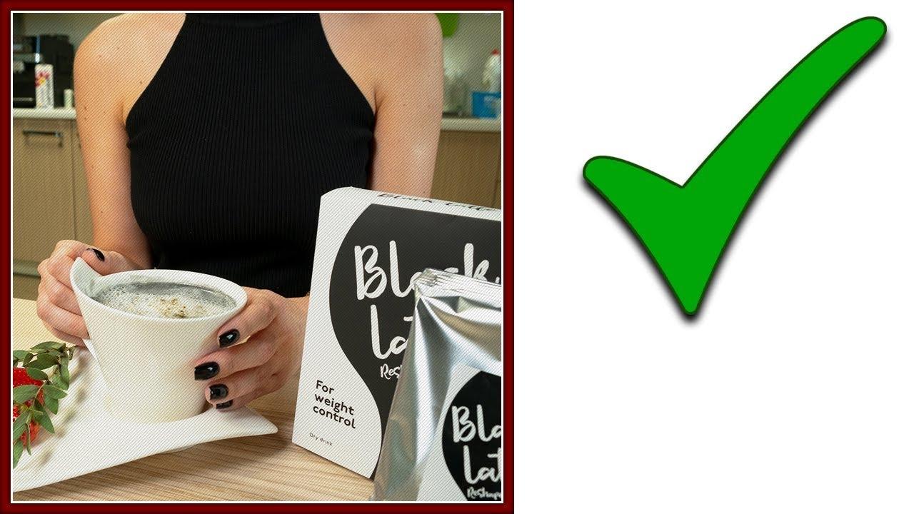 Black Latte Funciona