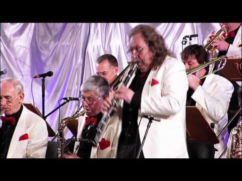 Munich Swing Orchestra - Don`t Be That Way