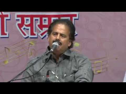 Bharat Sharma stage show Chori karih papiyu chahe kichih thela gadi hamke sadi chahi