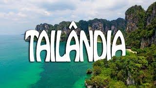 O que você precisa saber antes de ir para a Tailândia dicas da Tailândia