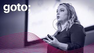 GOTO 2019 • Re-engineering Inclusion • Jill Wetzler