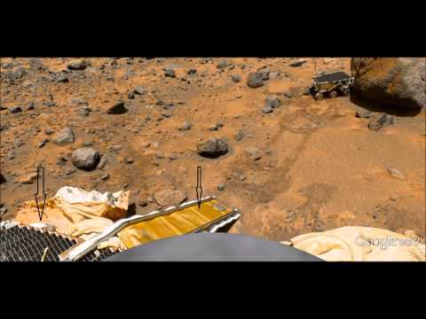 MARS IS NOT A DEAD PLANET 2016 - YouTube