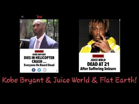 Kobe Bryant/Juice World & The Flat Earth  Connection thumbnail