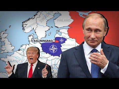 Западные СМИ:«Россия -