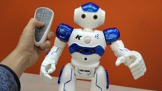 Многофункциональный робот JJRC R2 за 1400 рублей