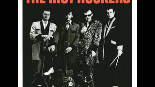 The Riot Rockers - Turn My Back On You.wmv
