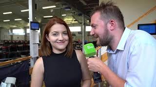KiberMa 60. adás - Elektromos gokart verseny