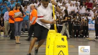 Housekeeping Olympics 2013 Las Vegas