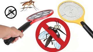видео качественная мухобойка