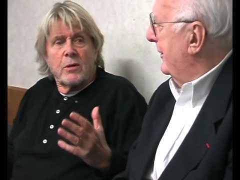 Salon des Séries 2012 - Michel Le Royer et les séries de cape et d'épées