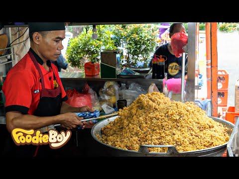 1 hour healing video - Indonesian Street Food BEST TOP 13 Part 1