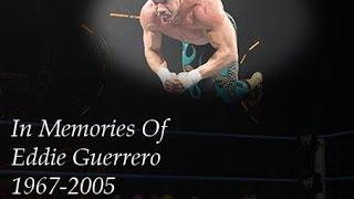 Video Eddie Guerrero 1967-2005 Smackdown Tribute (Commento di Ciccio Valenti e Christian Recalcati) download MP3, 3GP, MP4, WEBM, AVI, FLV September 2018
