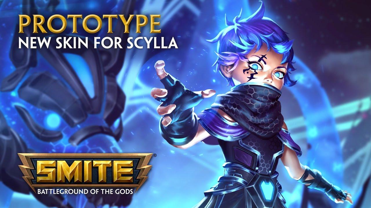 Prototype Scylla