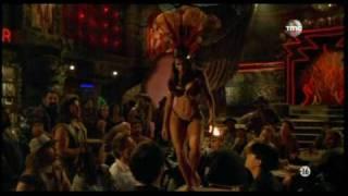 danse salma hayek dans une nuit en enfer
