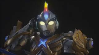 MAD ULTRAMAN X THE LENGENDARY