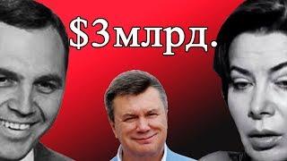 Позор возле офиса телеканала Zik | Янукович, верни бабло...