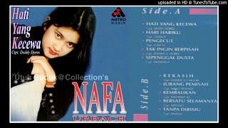 Nafa Urbach - Sepenggal Dusta