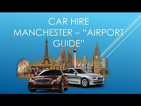 Cheap Car Hire Manchester Airport, Van Hire Manchester, Executive, Luxury Car, Self Drive Minibus