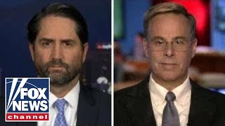Former US attorneys debate credibility of the Russia probe