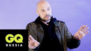 Владимир Маркони о нецензурных словах, «ещенепознере» и отказах на Comment Out
