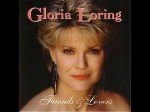 Friends & Lovers - Carl Anderson & Gloria Loring