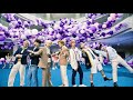 BTS 방탄소년단 'Permission to Dance' @The Tonight Show Starring Jimmy Fallon